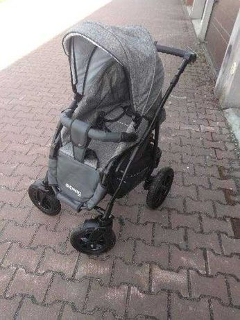 Wózek dziecięcy Sonic 3w1