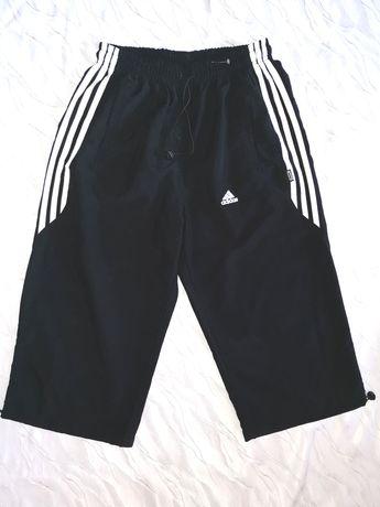 Nowe spodnie Adidas spodenki 100 % bawełna