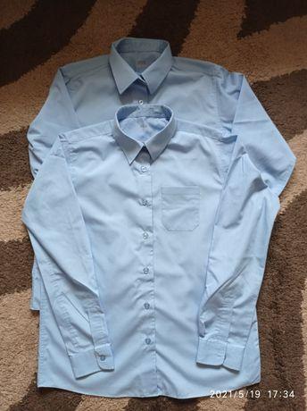 Рубашки подростку, идеальное состояние