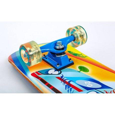 Колеса для скейтов, подвески, крепление, запчасти к пенни бордам