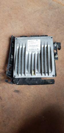 Komputer silnika Megane 2 1.5dci Lift