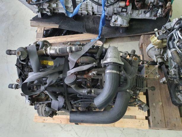 Motor Citroen Jumper 2.2 HDI 2006, ref 4HY