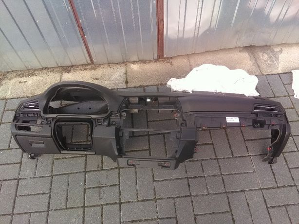 BMW F10 F11 Konsola deska