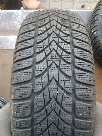 Зимняя резина, шины 195 55 R16 Dunlop (Данлоп) 4шт.