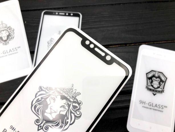 5D СТЕКЛО Huawei Honor 8/9X/Lite/Mate 10/20/30/Nova 4/5t/P20/30/Pro/40