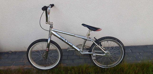 BMX rower edycja limitowana