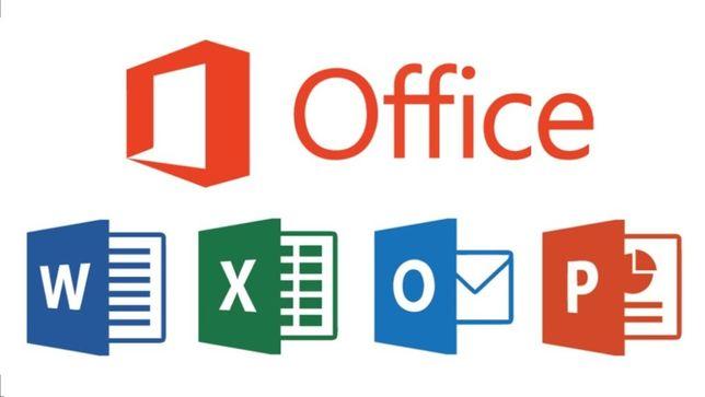 Курсы MS Office (онлайн или в офисе)