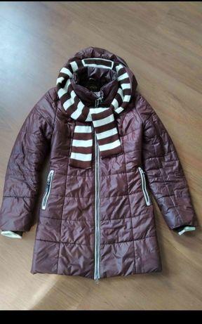 Куртка пальто осень зима