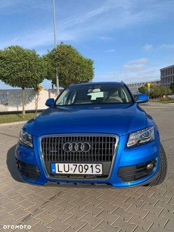 Audi Q5 Sprzedam Audi Q5