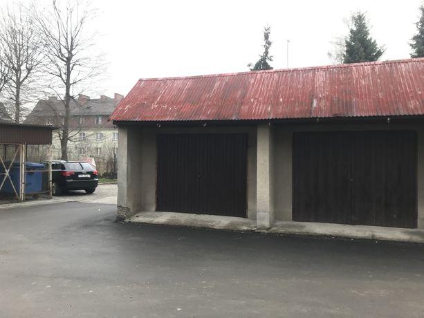 Sprzedam garaż centrum Andrychowa