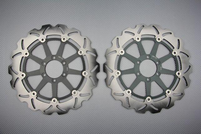 Tarcza Hamulcowa Ducati Przednia / Tylna - klasyczna Fala 1988 – 2020