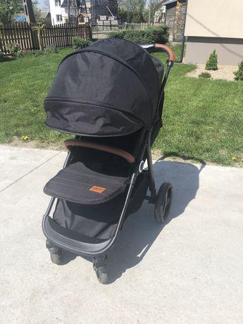 Wózek spacerowy KinderKraft