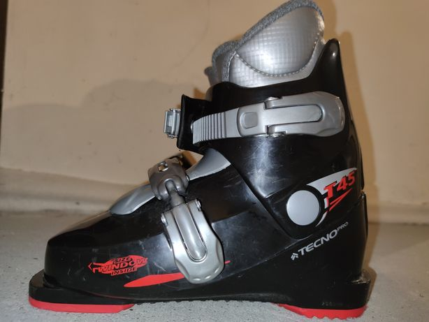 Buty narciarskie TECNO PRO T45