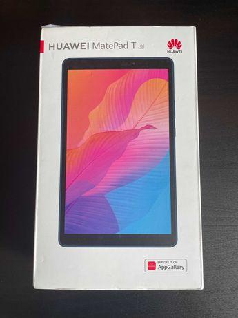"Tablet Huawei MatePad T8 8"" 2/32GB 4G LTE Granatowy"