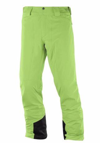 Spodnie narciarskie Salomon Icemania meskie M,L,XL