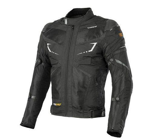 kurtka motocyklowa VENTI UNO SECA rozmiar XXL, najwyższy model z ofert