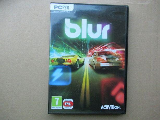 Blur gra PC