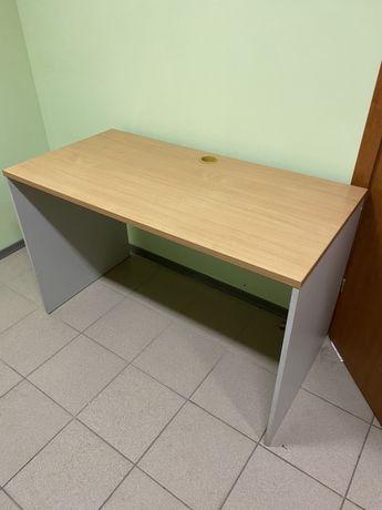 Офисный стол и тумба