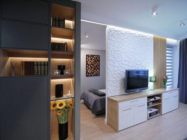 4UApart-Apartment suite Emporio - Nowoczesny apartament w centrum