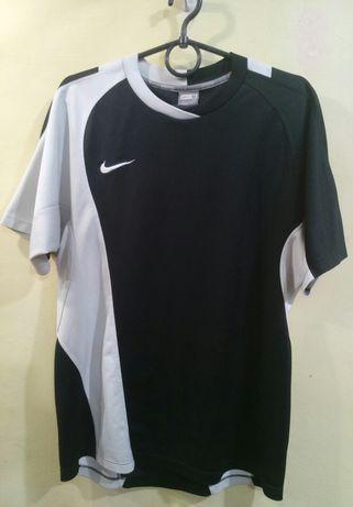 Оригинал спортивная футболка Nike Fit Dry