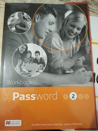 Password worbook