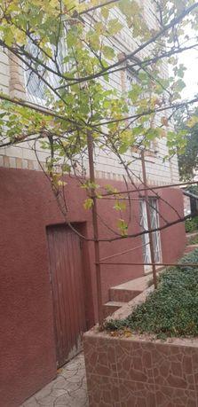 Продам просторный дом в Сухом Лимане