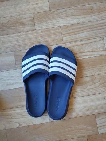Тапки Adidas slides