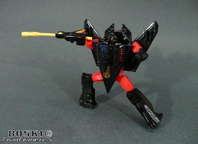 Transformers G2 Skyjack 1995 Figurka