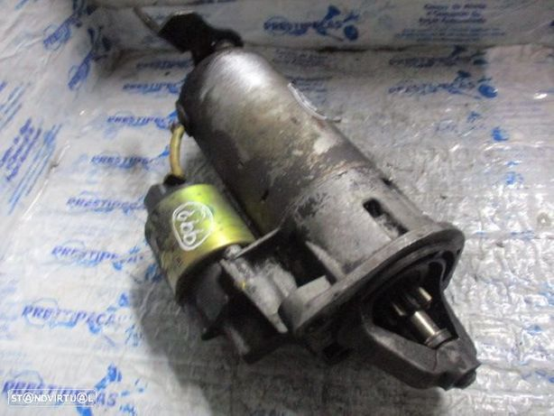 Motor de arranque 0001110065 91BB11000LA FORD / SIERRA / 1988 / 1.8TD /