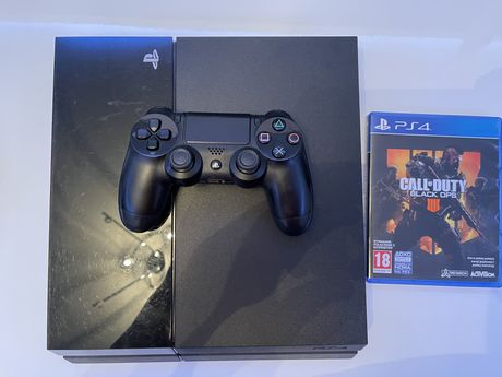 Ps4 Play Station4