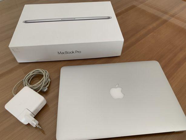 """Macbook Pro Retina 13"""" (inicio 2015)"""