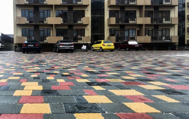 Бруківка | Тротуарна плитка | Блок Маркет - Якісні будівельні рішення