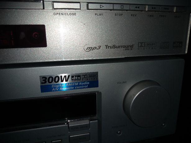 Amplituner kina domowego THOMSON DPL560HT
