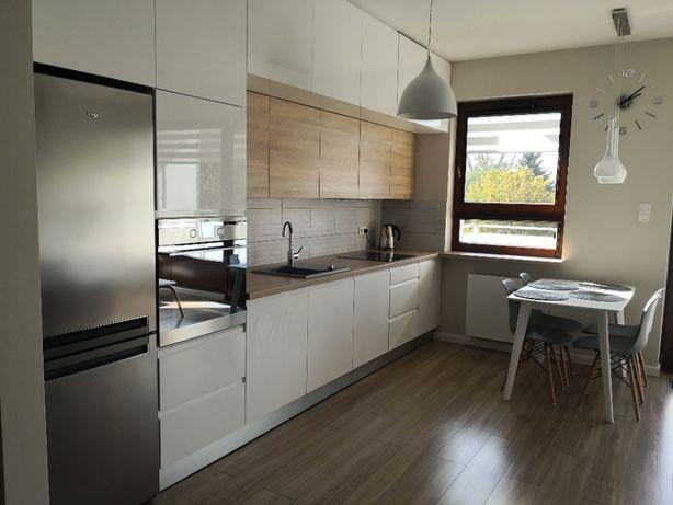 MIeszkanie w apartamentowcu 38mkw duży balkon w cichej okolicy