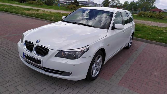 Sprzedam BMW E61 530xd 235KM