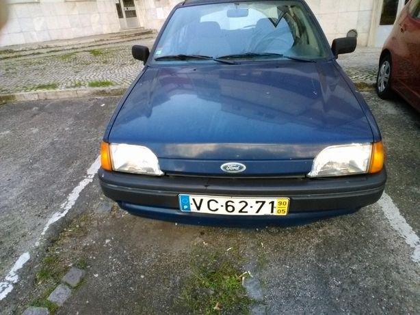 Venda Ford Fiesta CLX 1.1