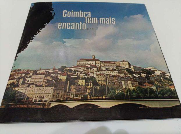 Coimbra Tem Mais Encanto... - Single Vinil