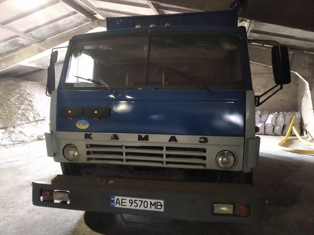 Продам КамАЗ 4320