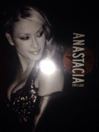 DVD•Anastacia-Live at Last