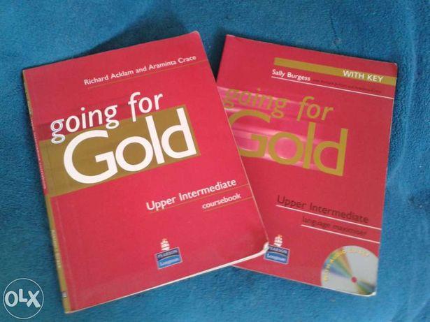 Upper Intermediate - Going For Gold