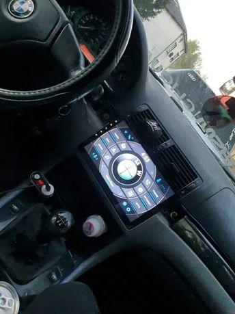 Nowe Radio 10cali 2GB RAM 2din Android 8.1 GPS WIFI Kamera PREZENT