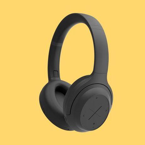 Słuchawki KYGO A11/800 Bluetooth Czarne