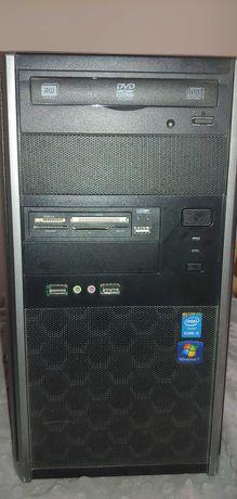 Komputer I5-4460, 16GB Ram, SSD, HDD, Win 10 Pro