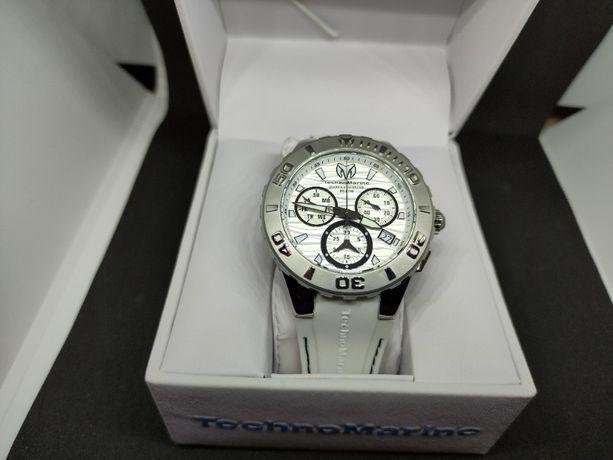 Продам новые швейцарские часы хронограф Technomarine Cruise Medusa
