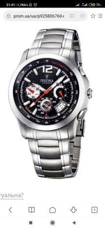 Мужские часы FESTINA16291