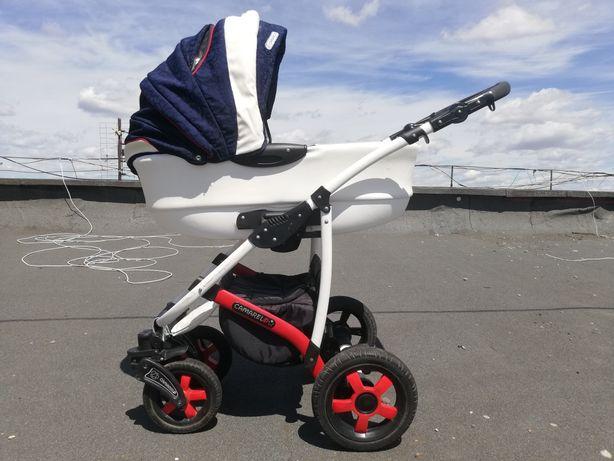 Дитяча коляска  Carmela 2 в 1.