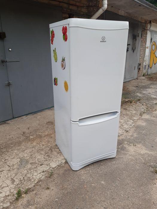 Продам холодильник индезит в хорошем состоянии Кропивницкий - изображение 1
