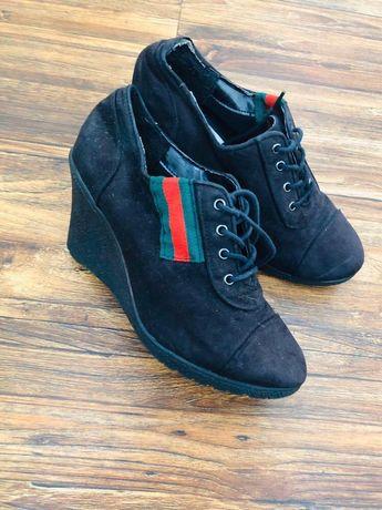 Туфли, ботинки, черевики, сникерсы, мешти, обувь, взуття, 37 38 размер