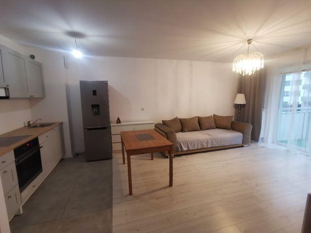 Mieszkanie dwupokojowe na wynajem, 42 m², ul. Kręta - Białystok