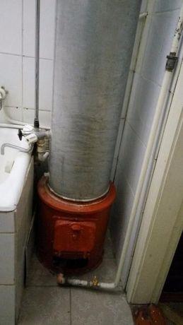 продаю титан нержавейка водонагреватель